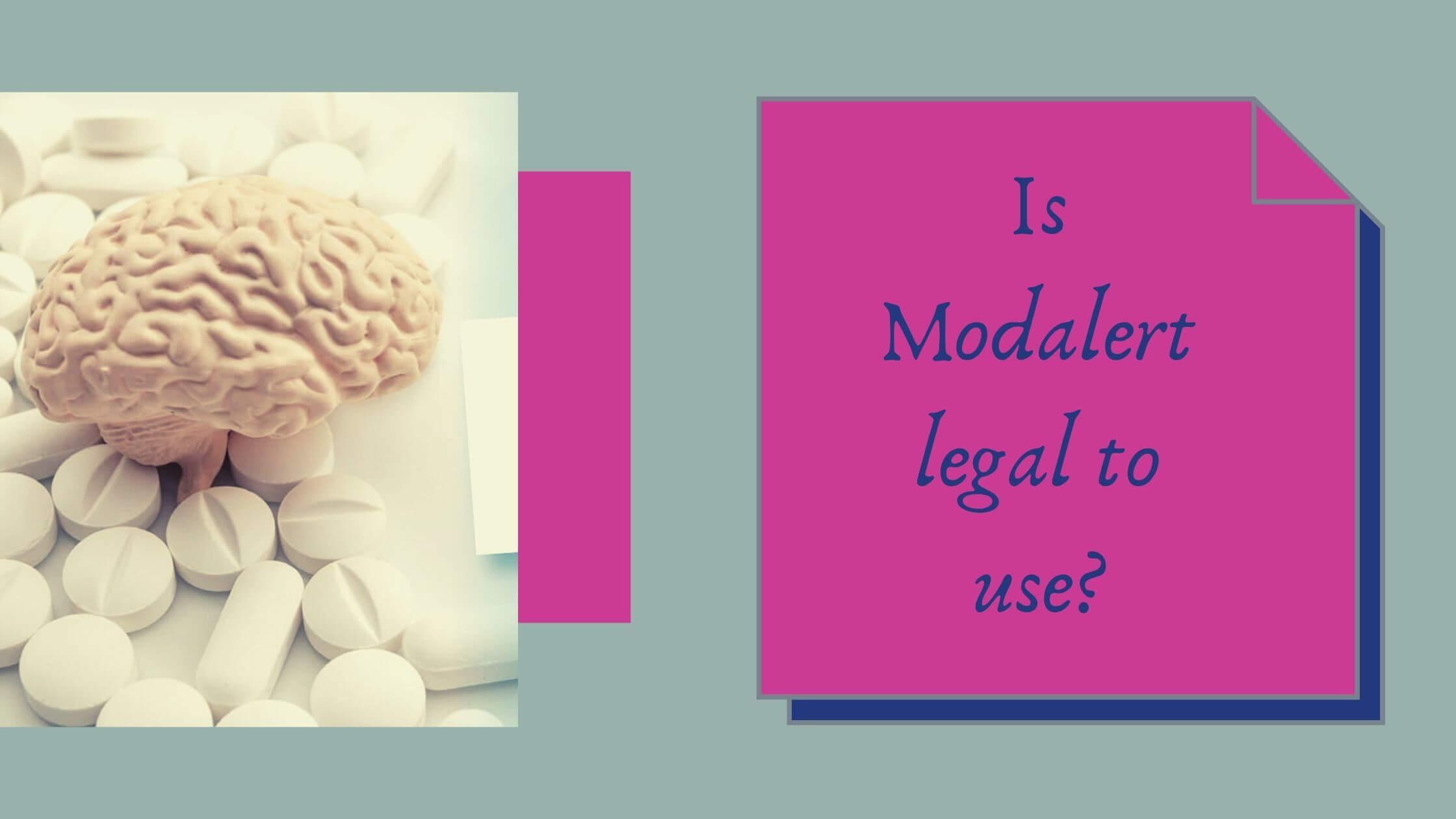 modalert legal